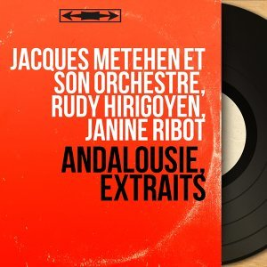 Jacques Météhen et son orchestre, Rudy Hirigoyen, Janine Ribot 歌手頭像