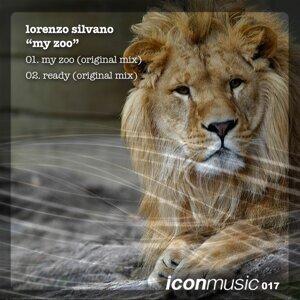 Lorenzo Silvano 歌手頭像