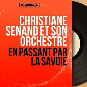 Christiane Senand et son orchestre 歌手頭像