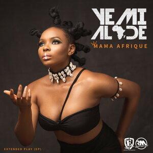Yemi Alade 歌手頭像