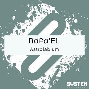 Rafa'EL 歌手頭像