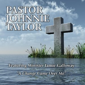 Pastor Johnnie Taylor 歌手頭像