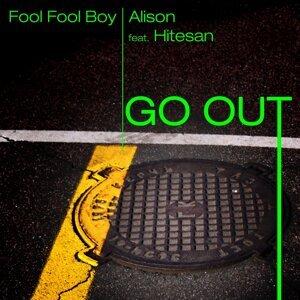 Fool Fool Boy, Alison 歌手頭像