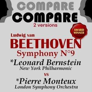 Leonard Bernstein, Pierre Monteux 歌手頭像