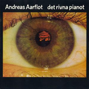 Andreas Aarflot 歌手頭像