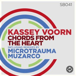 Kassey Voorn 歌手頭像
