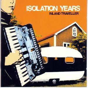 Isolation Years 歌手頭像
