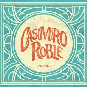 Casimiro Roble 歌手頭像