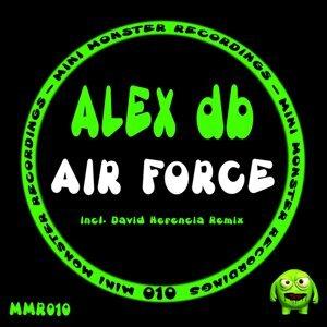 Alex DB 歌手頭像