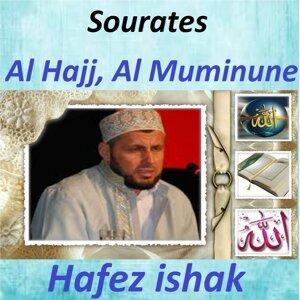 Hafez Ishak 歌手頭像