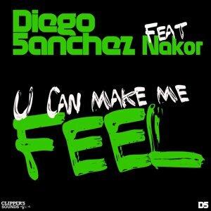 Diego 5anchez 歌手頭像