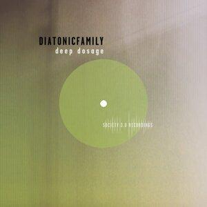 Diatonicfamily 歌手頭像