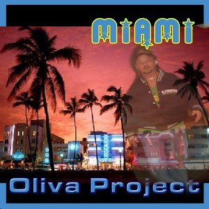 Oliva Project 歌手頭像