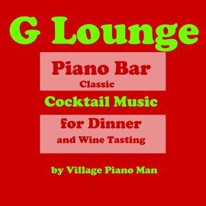 Village Piano Man 歌手頭像