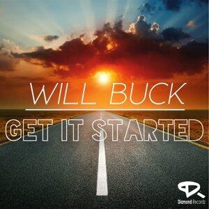 Will Buck 歌手頭像