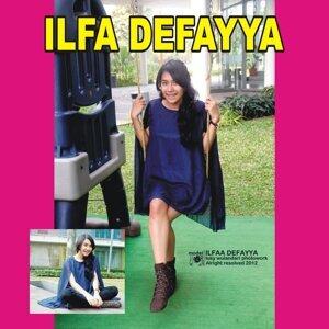 Ilfa Defayya 歌手頭像