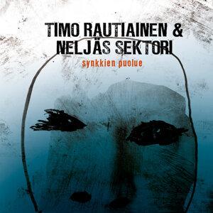 Timo Rautiainen 歌手頭像
