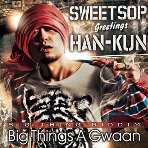 SWEETSOP greetings HAN-KUN 歌手頭像