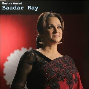 Bushra Ansari 歌手頭像