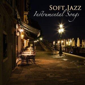 Relaxing Instrumental Jazz Academy 歌手頭像