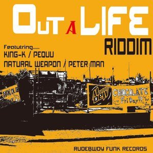 OUT A LIFE RIDDIM 歌手頭像
