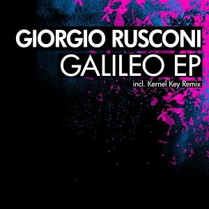 Giorgio Rusconi 歌手頭像