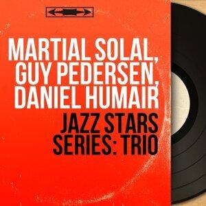 Martial Solal, Guy Pedersen, Daniel Humair 歌手頭像