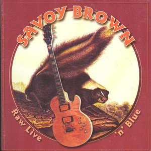 Savoy Brown 歌手頭像