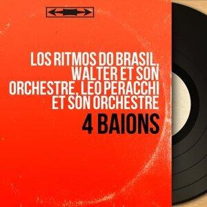 Los Ritmos Do Brasil, Walter et son orchestre, Léo Peracchi et son orchestre 歌手頭像
