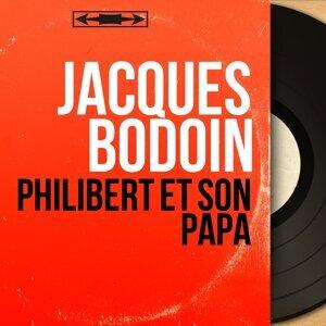 Jacques Bodoin 歌手頭像