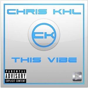 Chris Khl 歌手頭像