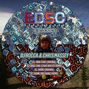 DJ Rocca, Chris Massey 歌手頭像