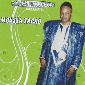 Moussa Sacko 歌手頭像