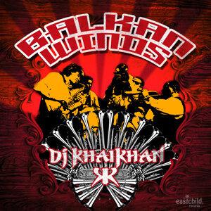 DJ Khaikhan 歌手頭像