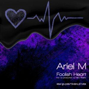 Ariel M 歌手頭像
