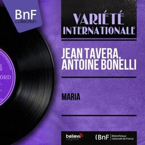 Jean Tavera, Antoine Bonelli 歌手頭像