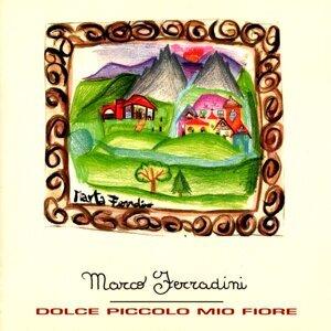 Marco Ferradini 歌手頭像
