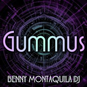 Benny Montaquila DJ 歌手頭像
