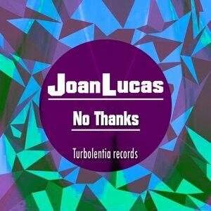 Joan Lucas 歌手頭像