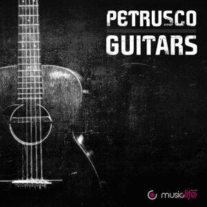Petrusco 歌手頭像