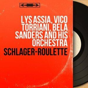 Lys Assia, Vico Torriani, Béla Sanders and His Orchestra 歌手頭像