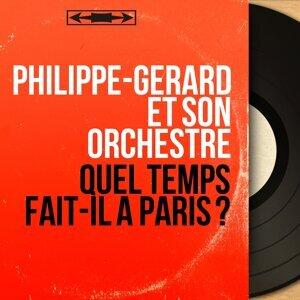 Philippe-Gérard et son orchestre 歌手頭像