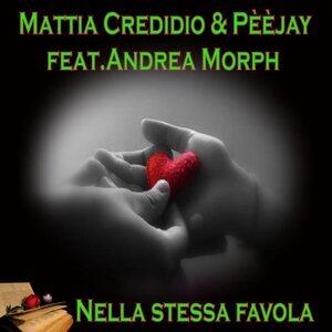 Mattia Credidio, Pèèjay 歌手頭像