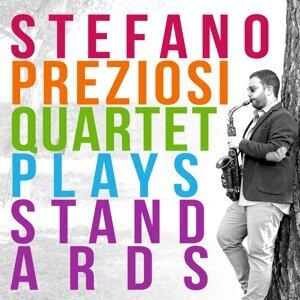 Stefano Preziosi 歌手頭像