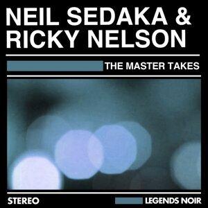 Neil Sedaka, Ricky Nelson 歌手頭像