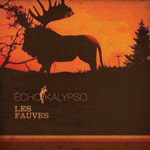 Écho Kalypso 歌手頭像