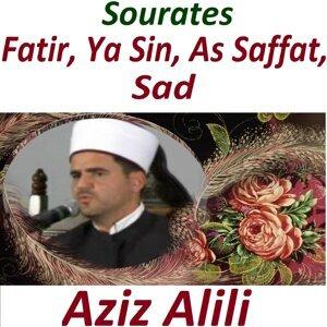 Aziz Alili 歌手頭像