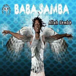 Baba Samba 歌手頭像