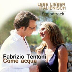 Fabrizio Tentoni 歌手頭像