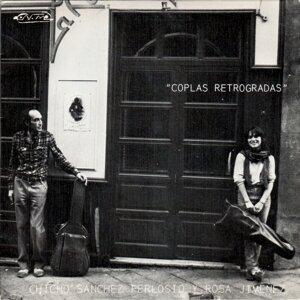 Chicho Sánchez Ferlosio, Rosa Jiménez 歌手頭像